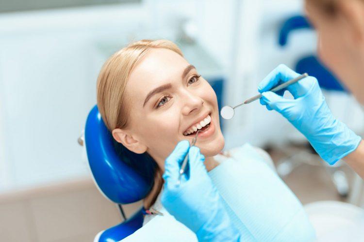 dentist Scranton, PA